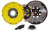 ACT Xtreme Race Sprung 6 Pad Clutch Kit w/ Flywheel for 2006+ WRX
