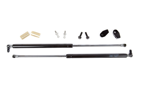 GrimmSpeed Hood Struts For 2003-2008 Forester