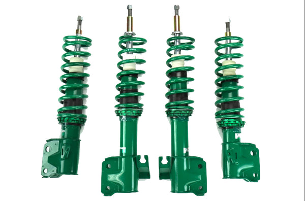 Tein Street Basis Z Coilover Kit for 2002-2007 WRX  and 2004 STI