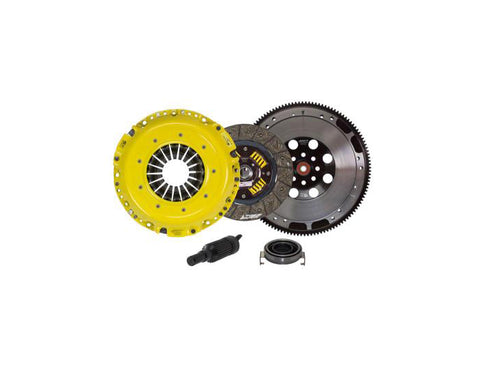 ACT Heavy Duty Street Clutch Kit w/ Flywheel  2006-2014, 2015+ WRX
