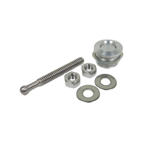 QUIK-LATCH Machined Aluminum Mini Quick Release Kits