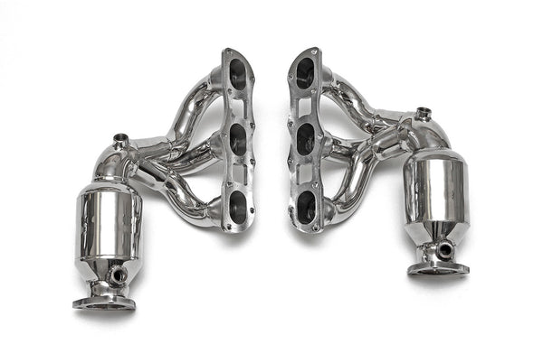 Fabspeed Porsche 997.2 Carrera Sport Headers for 2009-2011 997.2 Carrera