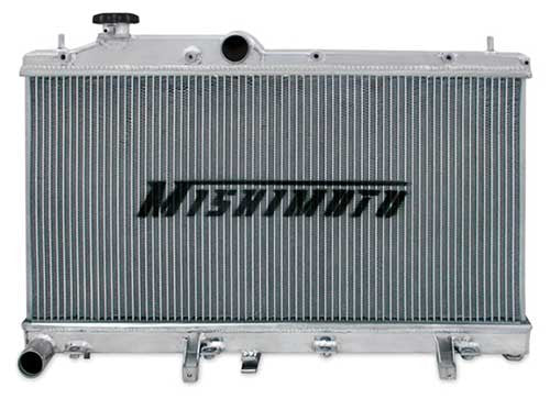 Mishimoto Aluminum Radiator for 2008-2015 Evo X