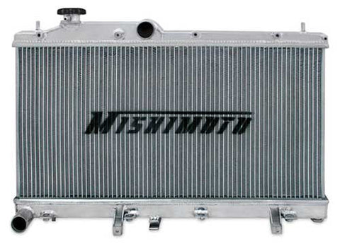 Mishimoto Performance Manual Aluminum Radiator for 2007-2009 Nissan 350Z