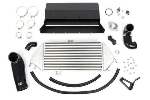GrimmSpeed Top Mount Intercooler Kit For 2008-2014 Subaru WRX