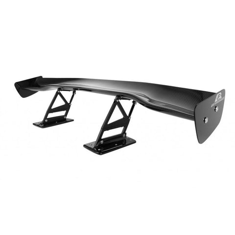 APR GTC-200 Carbon Fiber Wing for 2013+ BRZ/FR-S/86