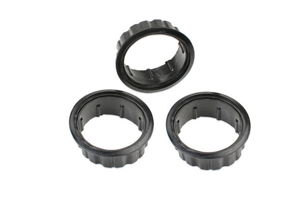 ATI 52mm to 60mm Gauge Adapter Rings (Set of 3)