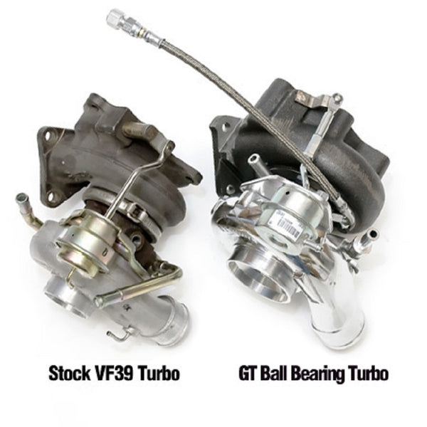 ATP Turbo GTX3076R Turbo Kit For 2002-2007 WRX / 2004+ STI / 2004-2005 Forester XT