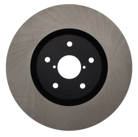 Centric Premium Brake Rotors Front (Pair) for 2005-2009 Legacy GT
