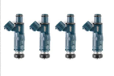 DeatschWerks Fuel Injectors Top Feed 565cc