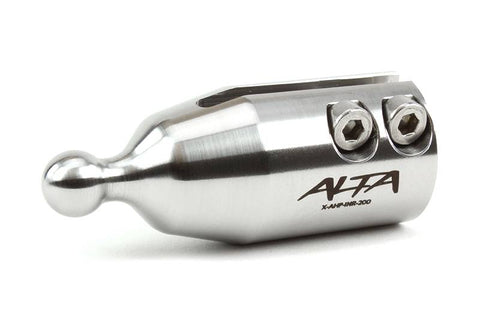 Alta Short Shifter Adapter For 2017+ Civic Type-R