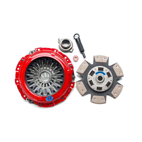 South Bend Clutch Stage 3 Drag Clutch Kit For 2006+ WRX / 2005-2009 Legacy GT