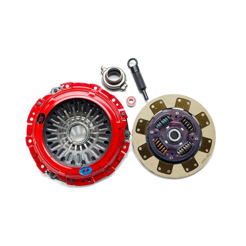 South Bend Clutch Stage 2 Endurance Clutch Kit For 2006+ WRX / 2005-2009 Legacy GT
