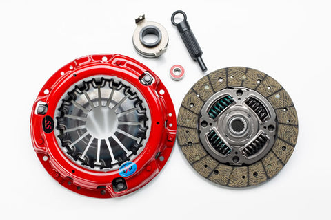 South Bend Clutch Stage 3 Daily Clutch Kit For 2006+ WRX / 2005-2009 Legacy GT