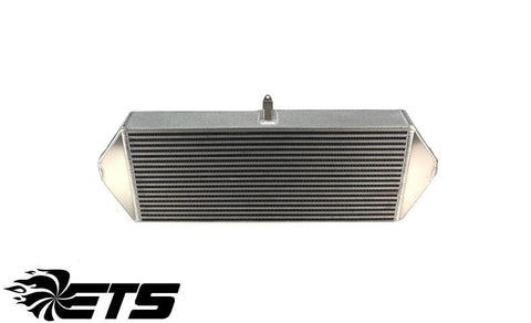 "ETS 3.0"" Front Mount Intercooler (Silver) for 2015+ WRX"