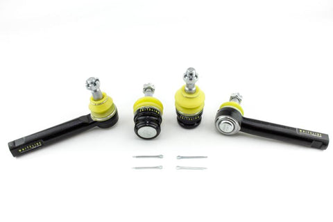 Whiteline Roll Center/Bump Steer Correction Kit 2002+ WRX / 2004+ STI / 2004-2008 Forester XT