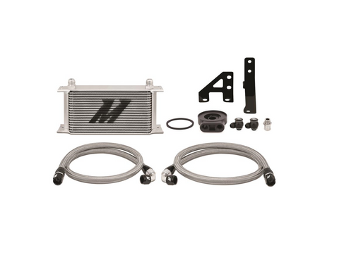 Mishimoto Oil Cooler Kit for 2015+ WRX