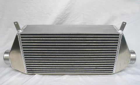 "ETS 4"" Intercooler Upgrade for 1993-1998 Supra MKIV"