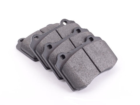 Stoptech Rear PosiQuiet Semi-Metallic Brake Pads For 2004-2017 STI / 2003-2006 Evo 8/9