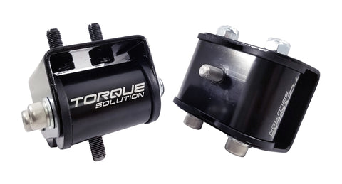 Torque Solution Engine Mounts For 2002-2014 WRX / 2004+ STI