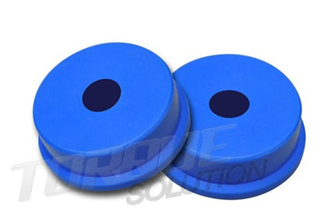 Torque Solution Shifter Bushings For 2002-2014 WRX