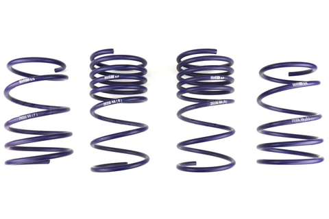 H&R Springs Sport Spring Kit For 2002-2003 WRX