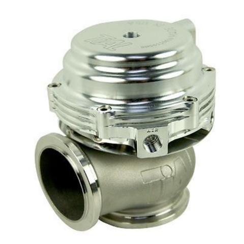 Tial MV-R Wastegate 44mm Silver w/ All Springs