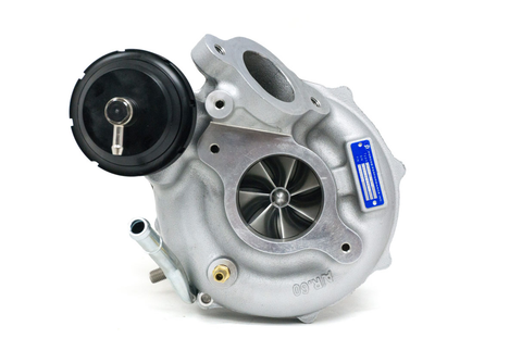 Forced Performance XR Blue Turbocharger with Internal Wastegate for 2015+ WRX