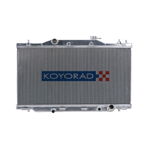 Koyo Aluminum Racing Radiator Manual Transmission For 2002-2006 RSX