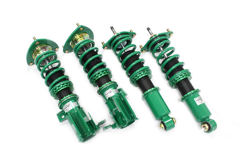 Tein Flex Z Coilovers For 1994-2001 Acura Integra DC2/DC4