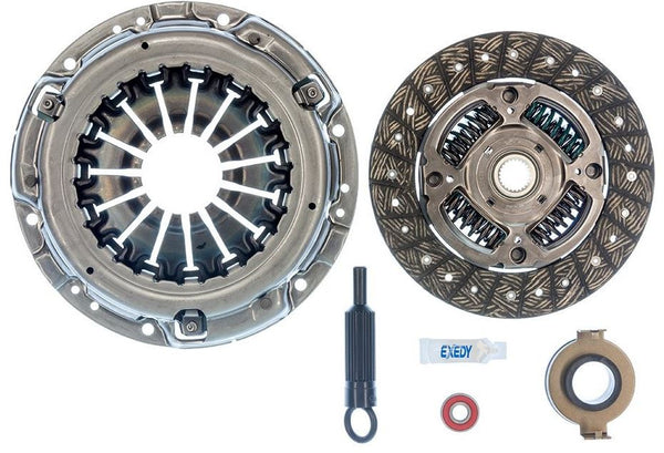 Exedy OEM Replacement Clutch Kit for Subaru WRX 2006-2014 | Legacy GT 2005-2009 | Forester XT 2006-2008