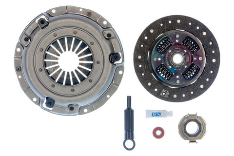 Exedy OEM Replacement Clutch for Subaru 1999-2001 Impreza 2.5RS / 2002-2007 2.5