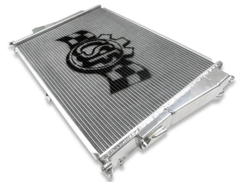 CSF Triple Pass Radiator for BMW E46 M3