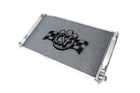 CSF Aluminum Racing Radiator for 2008-2015 Evo X