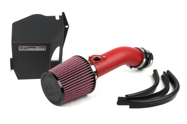 GrimmSpeed Red Cold Air Intake For 2005-2009 Legacy GT