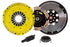 ACT Xtreme Race Rigid 6 Pad Clutch Kit w/ Flywheel for  2006-2014, 2015+ WRX