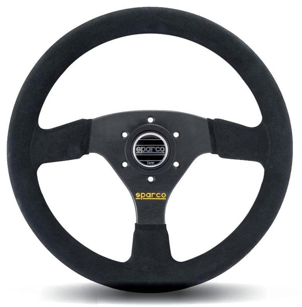 SPARCO Competition R 323 Steering Wheel
