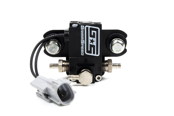 GrimmSpeed Boost Control Solenoid for 2004-2007 STI / 2006-2007 WRX / 2004-2008 Forester XT