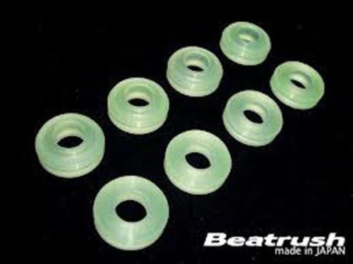 Beatrush Transmission Member Bushings For Subaru WRX/STI 2008-2014