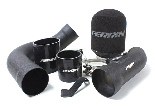 Perrin Cold Air Intake For 2002-2007 WRX/STI (Black)