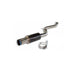 HKS Hi-Power Carbon-Ti Axle-Back Exhaust For 1993-1998 Supra