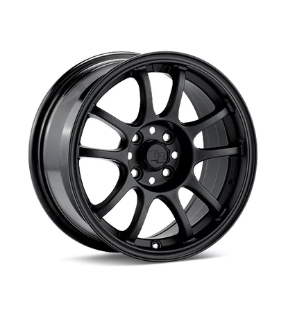 TRMotorsport C1 Black 15x7 +25 4x100