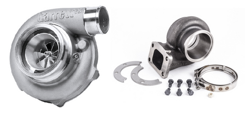 Garrett GTX3582R Gen II Turbo Assembly Kit T3 / V-Band 0.82 A/R