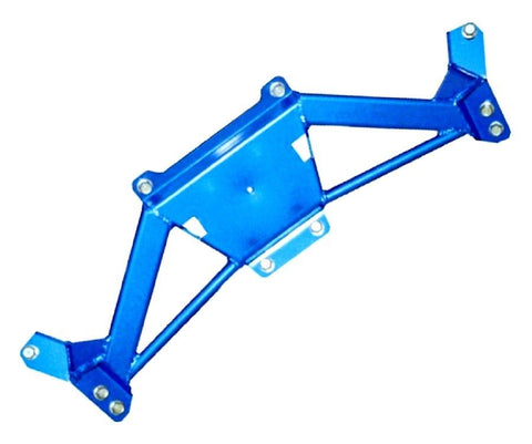 Cusco Power Brace Front Cross Member 2008-2014 WRX/STI