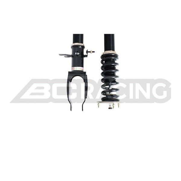 BC Racing BR Coilovers for 2009+ Nissan R35 GT-R