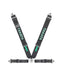 Takata Race 4 4-Point Harness Snap-On (Black or Green)