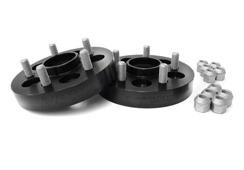 Perrin 30mm 5x100 Wheel Spacers (One Pair)