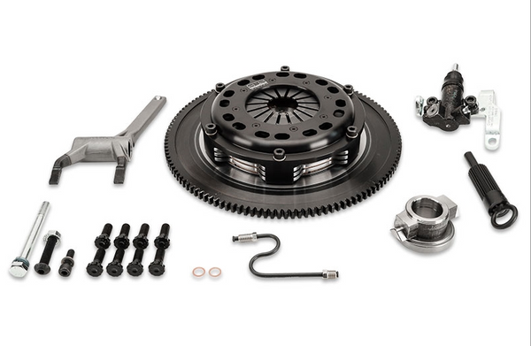 IAG Spec Competition Clutch Tripple Disk Clutch$ Flywheel Kit for STI 6 Speed