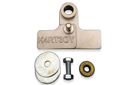 Kartboy Shifter and Bearing Kit For 2015+ WRX
