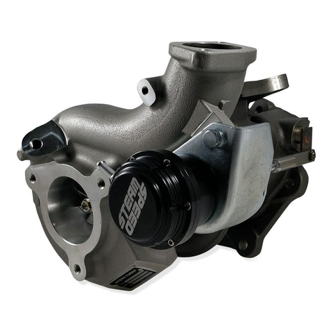 SteamSpeed STX 71 Turbocharger for Evo X